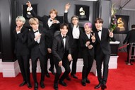 "BTS and Halsey's ""Boy With Luv"" Video Breaks YouTube Record For Most Views in 24 Hours"