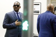 Lifetime to Air <i>Surviving R. Kelly</i> Follow-Up Special