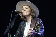 Brandi Carlile Announces Performance of Joni Mitchell's <i>Blue</i>
