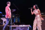 Watch Weezer Bring Out TLC's Chilli, Tears for Fears at Coachella 2019