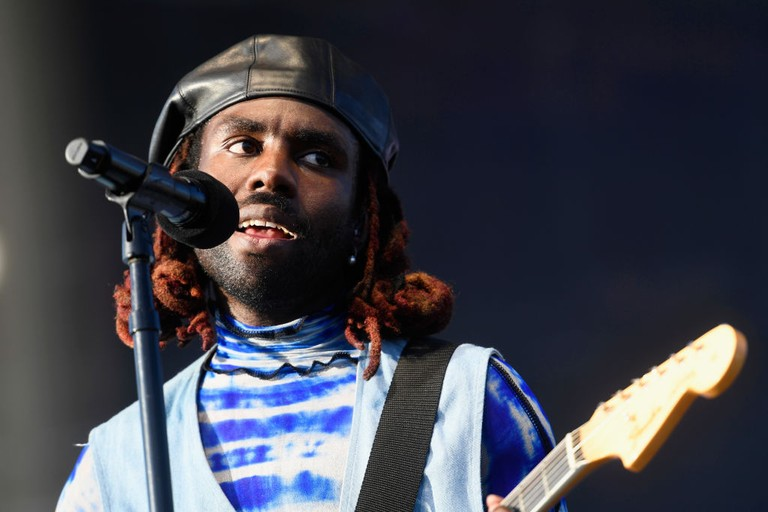 Blood Orange Coachella 2019 Watch Neil Young