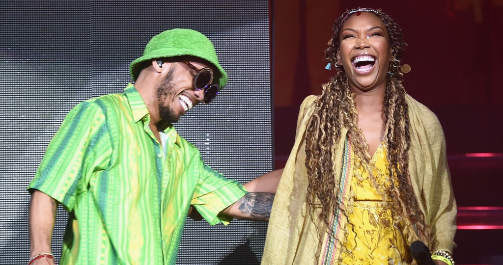 Coachella 2019: Anderson .Paak Brings Out Brandy, Jay Rock