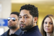 Jussie Smollett Accused of Paying For, Staging Attack in New Lawsuit