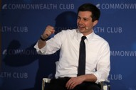 Pete Buttigieg Wrote a College Newspaper Essay About Dave Matthews Band, Radiohead, and 9/11