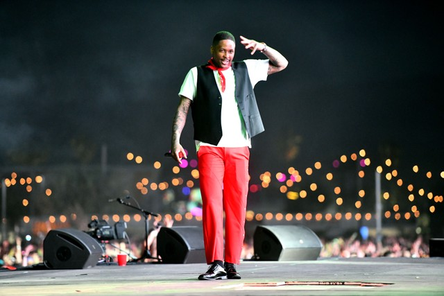 Watch YG Perform, Pay Tribute to Nipsey Hussle at Coachella