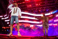 Watch Kid Cudi Bring Out Kanye West at Coachella 2019