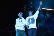 Watch Pharrell Bring Out Jay-Z, Diddy, Missy Elliott, Tyler, the Creator, More in Virginia Beach