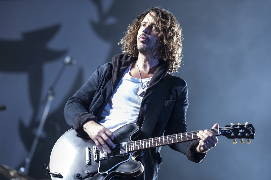 Petition To Name Newly-Photographed Black Hole After Chris Cornell