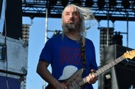 "J Mascis – ""Don't Do Me Like That"" (Tom Petty And The Heartbreakers Cover)"