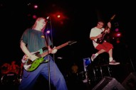 The Offspring: Spin's 1995 Cover Story, 'Revenge of the Nerds'