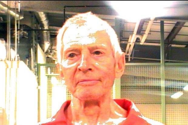 """Robert Durst's Infamous """"Confession"""" on The Jinx Was Edited Out of Order"""