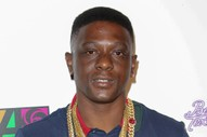 Boosie Badazz Arrested on Gun and Drug Possession Charges