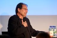 <i>Deadwood</i> Creator David Milch Reveals Alzheimer's Diagnosis
