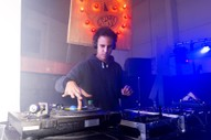 "Four Tet – ""Teenage Birdsong"""