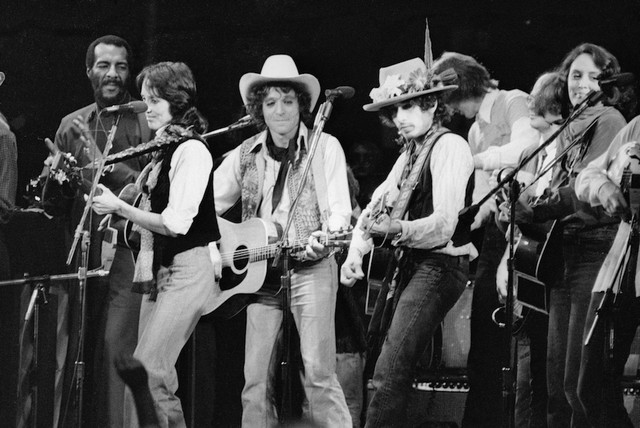 Bob Dylan to Release 14-CD