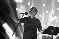 "Listen to Thom Yorke's New Works ""Don't Fear the Light"" and ""Gawpers"""