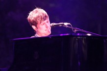 James Blake Mulholland Listen