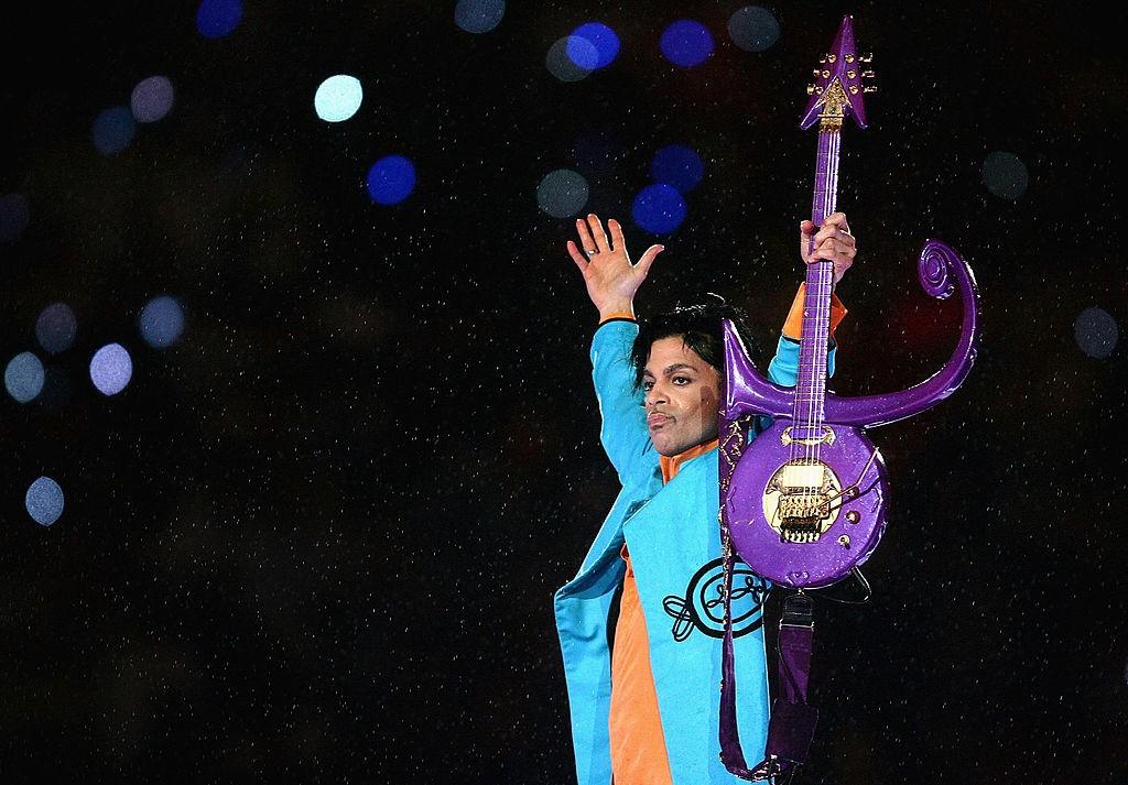 Prince Deliverance EP Lawsuit
