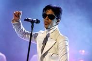 Prince Estate Reissuing Rare 1995 Versace Runway Album