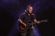 Bruce Springsteen Announces New Album <i>Western Stars</i>