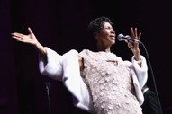 Aretha Franklin Awarded Pulitzer Prize