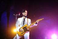 Prince Estate Announces New Album of Unreleased Demos