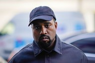 """Watch Kanye West Debut New Song """"Water"""" at Coachella """"Sunday Service"""" Performance"""
