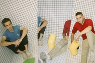 """Holy Ghost Announce New Album <i>Work</i>, Release """"Escape From Los Angeles"""""""