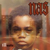 Review: Nas – Illmatic