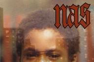 Nas &#8211; <i>Illmatic</i>