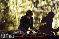 Left Field: Fennesz on Making His Most Ambitious Album Yet, Plus Blissful Ambient, Loopy Math Rock, and More