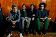 The Raconteurs Announce North American Tour