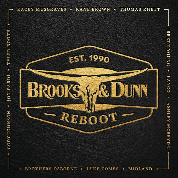 reboot brooks dunn kacey musgraves