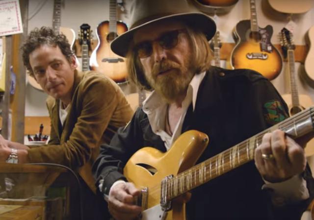 Laurel Canyon Documentary Trailer Tom Petty Jakob Dylan