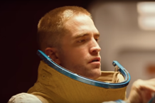 High Life Robert Pattinson Claire Denis Movie Review