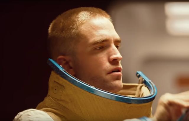 High Life Robert Pattinson Claire Denis Movie Review
