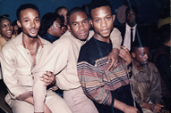 <i>Paris Is Burning</i> Is Being Re-Released in Theaters