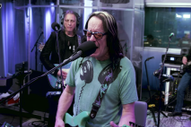 "Watch Todd Rundgren Cover Weezer's ""Hash Pipe"" Live at SiriusXM"