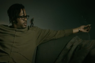 "Watch Open Mike Eagle's New Video for ""Police Myself"" With MF DOOM"