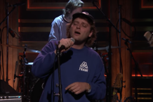 Mac DeMarco Jimmy Fallon Performance Watch