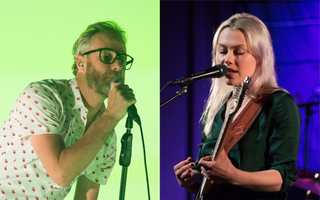 the-national-debut-new-song-bring-out-phoebe-bridgers-and-feist-in-la-watch