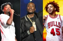 j-cole-brings-out-meek-mill-and-21-savage-at-dreamville-festival-watch