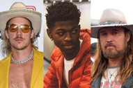 "Diplo Remixes Lil Nas X and Billy Ray Cyrus' ""Old Town Road"""