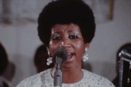 Aretha Franklin&#8217;s <i>Amazing Grace</i> Doc Producer Claims She Was Never Paid