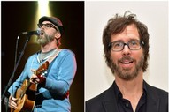 Ben Folds and Cake Announce New Co-Headlining Tour