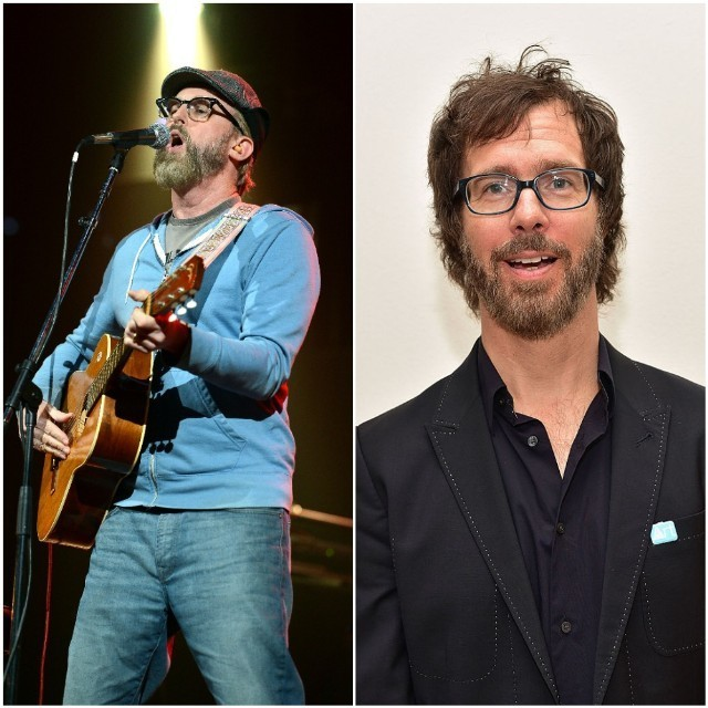 Ben Folds and Cake Announce Second Co-Headlining Tour