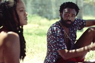 Childish Gambino's <i>Guava Island</i> Only Works When It's Saying Nothing