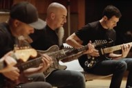 For Just $25,000 You Too Can Play the <i>Game of Thrones</i> Theme Like Tom Morello and Scott Ian
