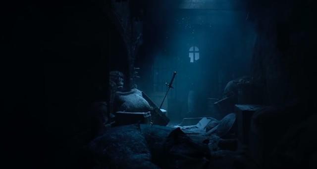 game of thrones teaser trailer winterfell
