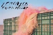 Yeasayer Announce New Album 'Erotic Reruns'